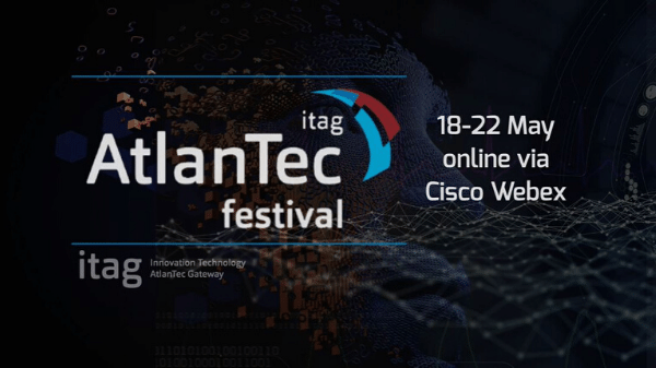 AtlanTec Festival – Tips on Running a Virtual Conference